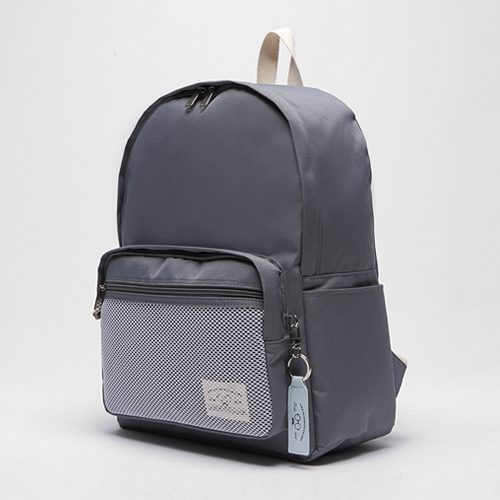 SOFT BACKPACK - DARK GRAY
