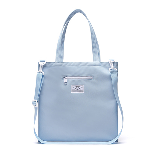 DAILY CROSS BAG SKYBLUE