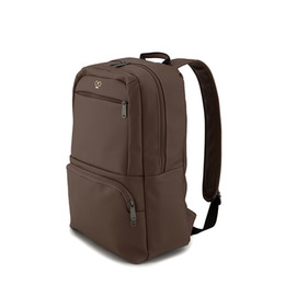 COLLEGE BACKPACK - BROWN