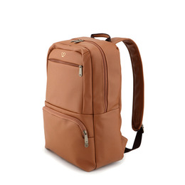 COLLEGE BACKPACK - CAMEL
