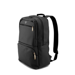 COLLEGE BACKPACK - BLACK