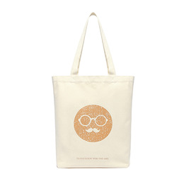 VINTAGE ECO BAG - ORANGE