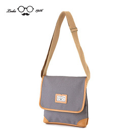 TINY MAIL BAG - GRAY