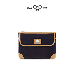 MANNISH CLUTCH - NAVY