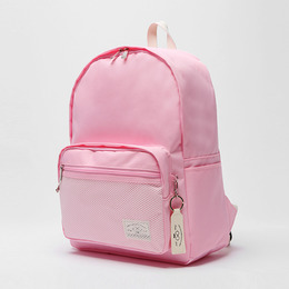 SOFT BACKPACK - PINK