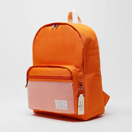 SOFT BACKPACK - ORANGE