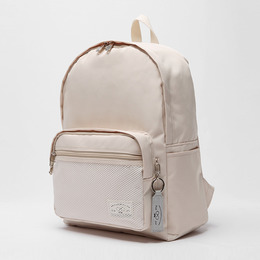 SOFT BACKPACK - BEIGE