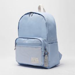 SOFT BACKPACK - SKY BLUE