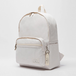SOFT BACKPACK - CREAM