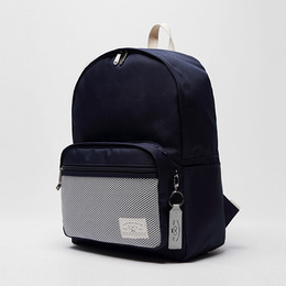 SOFT BACKPACK - NAVY