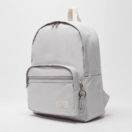 SOFT BACKPACK - GRAY