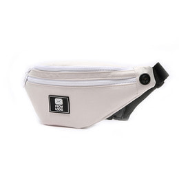 DAILY WAIST BAG - CREAM
