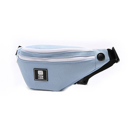 DAILY WAIST BAG - SKY BLUE
