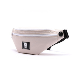DAILY WAIST BAG - BEIGE