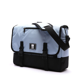 로디스 COMFORTABLE MESSENGER BAG SKYBLUE