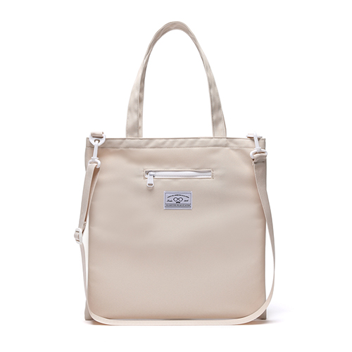 DAILY CROSS BAG BEIGE