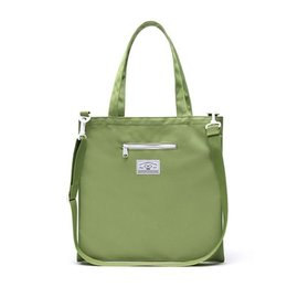 DAILY CROSS BAG GREEN