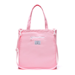 DAILY CROSS BAG PINK