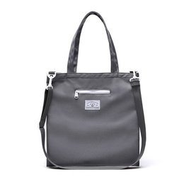 DAILY CROSS BAG DARKGRAY